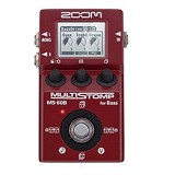 ZOOM Guitar Multi-Effects Pedal [MS-60B] - Gitar Stompbox Effect